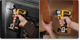dewalt impact driver vs drill. dewalt 12-volt max 1/4-inch impact driver kit dewalt vs drill