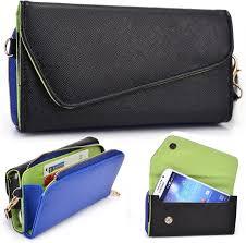 Wallet fits verykool s758 case ...