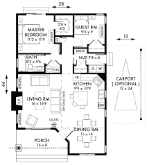 inspirational cottage house plans and cottage floor plans best small ideas on home house and 71