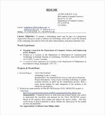 Communication On Resume Extraordinary Communication Skills Resume Statement New 48 Sample Objectives For
