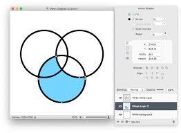Boolean Venn Diagram Generator Acorn Venn Diagram