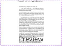 ohio state university application essay coursework writing service ohio state university application essay ra essay ohio university application state essayedge coupon college essay