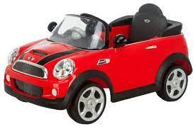 Mini Cooper For Kids Mini Cooper Red Mini Cooper Ride On Toys