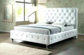 Outstanding Fancy Bed Frames For Sale Modern Wooden White Twin ...