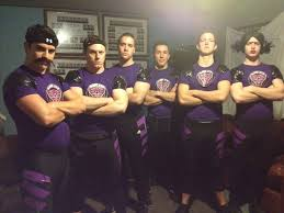 here at globo gym we re better than you and we know it