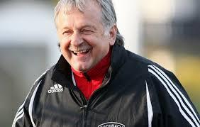 Helmut Wirth coacht künftig den TSV Bad Abbach. F: Santner - 42509_titel