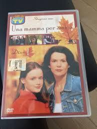 DVD una mamma per amica in 10139 Torino für 30,00 € zum Verkauf