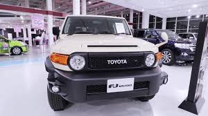 2018 Toyota Fj Cruiser Pictures Concept : Car Review 2018