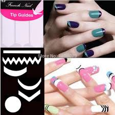 Browning Nail Art Stencil - Nail Art Ideas
