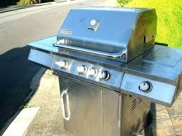 jenn air gas grill lowes. Exellent Air Jenn Air Grill Cover Advice For Restoring A  Source   For Jenn Air Gas Grill Lowes
