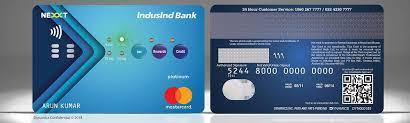 indusind bank dynamics launch