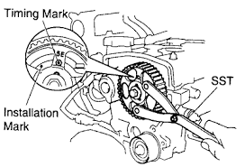 i need a a timing diagram for a toyato tercel cylinder ask your own toyota question