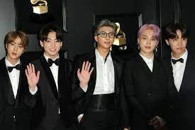 BTS: Sie knacken YouTube- und Spotify-Rekorde