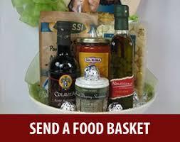 food baskets windsor ontario