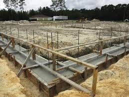 the 3 types of house foundations