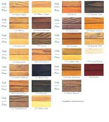 Wood Colors Babeedu Co