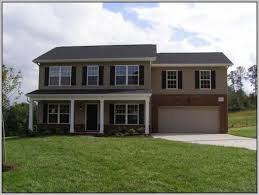 exterior paint colors that go with brickExterior Paint Ideas For Red Brick Homes  Home Painting