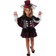 Little Vampiress Child Halloween Costume   Walmart.com