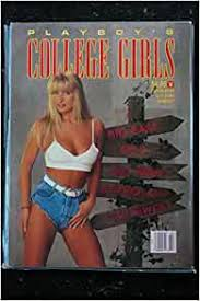 PLAYBOY'S COLLEGE GIRLS 1991 02 Wendy Christine Bonnie Perrin: Les ...