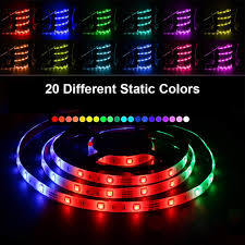 Rgb Rope Light Details About 4m Rgb Led Strip Rope Light Battery Box Indoor Outdoor Decor Waterproof Ld2127