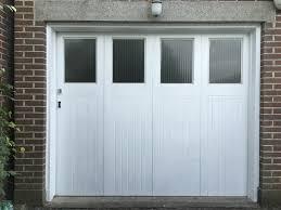 bi fold garage doorsRestored bifold garage doors  Creativewoodcrafts