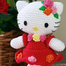 Amigurumi Crochet Patterns Enchanting Classy Amigurumi Crochet Patterns Free Amigurumi Patterns U48