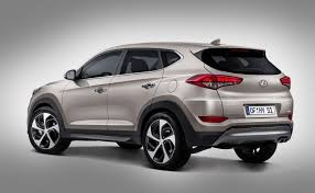 new car launches by hyundaiAuto Expo 2016 AllNew Hyundai Tucson Unveiled  NDTV CarAndBike