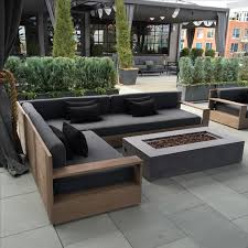 table outdoor wood couch plans pallet sectional reclaimed