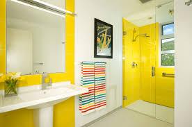 Yellow Bathroom Designs 10 Ways To Add Color To Your Bathroom Design