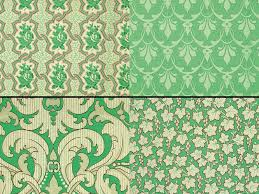 victorian wallpaper.  Victorian Victorians Were Obsessed With Vividlycolored Wallpaper Which Is Ontrend  For This Yearu2013though Arsenic Poisoning Never In Style On Victorian Wallpaper