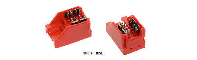 NIKOMAX NMC-FT-INSET - <b>Сменная насадка для инструмента</b> ...
