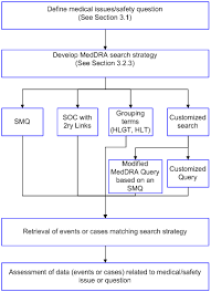Meddra Data Retrieval And Presentation Points To Consider