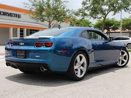 2010 Chevrolet Camaro SS for sale in Bonita Springs, FL | Stock ...