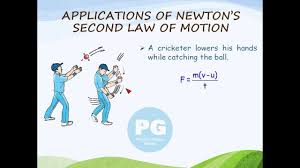 Laws Of Motion Examples Applications Of Newtons Second Law Of Motion Ga_m Nlm18