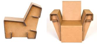 cardboard chair design. View In Gallery Cardboard Chair Design Plans.  Plans Cardboard Chair Design I