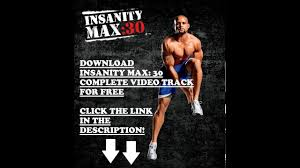 insanity max 30 workout full