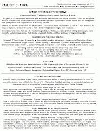 Resume Objective Examples For Management Examples Of Resumes With
