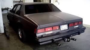 1979 Chevrolet Caprice 454 Big Block & Flowmaster - YouTube