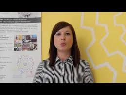 Interview to Celina Solomon Celina Solomon - Project manager ...