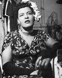 <b>Billie Holiday classic</b> style | Billie holiday, Lady sings the blues ...