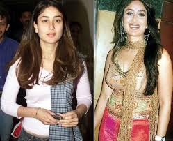 bollywood actress with and without makeup 7