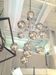 vintage extra crystal chandelier entryway antique huge