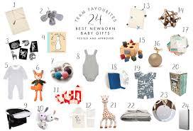 best baby shower gifts for newborns