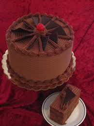 Decorated German Chocolate Cake Cake Wikipedia