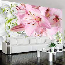 Customized 3D Large Wall Mural ...