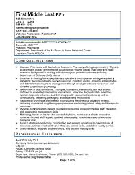 Resume Examples For Jobs Federal Government Resume Template For Job Examples Jobs 100a Sample 48