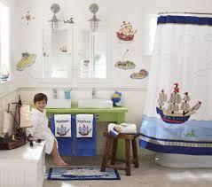 Childrens Bathroom Accessories Modern Pirate Bathroom Decor Home Decor Insights