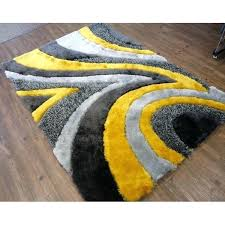 gray and yellow area rug shuff charcoal mustard yellow gray area rug