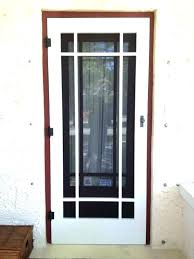 phantom retractable screen door. Retractable Screen Door Lowes Wooden Storm Doors Phantom