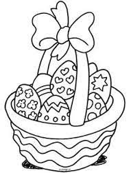 Afbeeldingsresultaat Voor Paashaas Kleurplaat Kleurplaten Easter